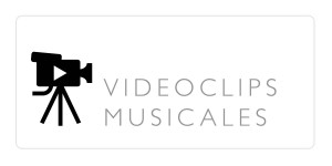 videoclips musicales